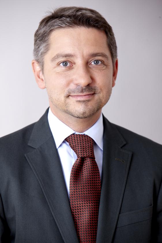 Dr. Christian Aschauer